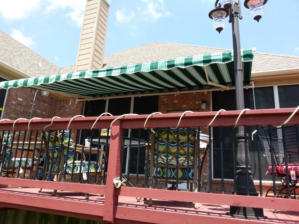 Blinds Awnings Solar Screens San Antonio Professional