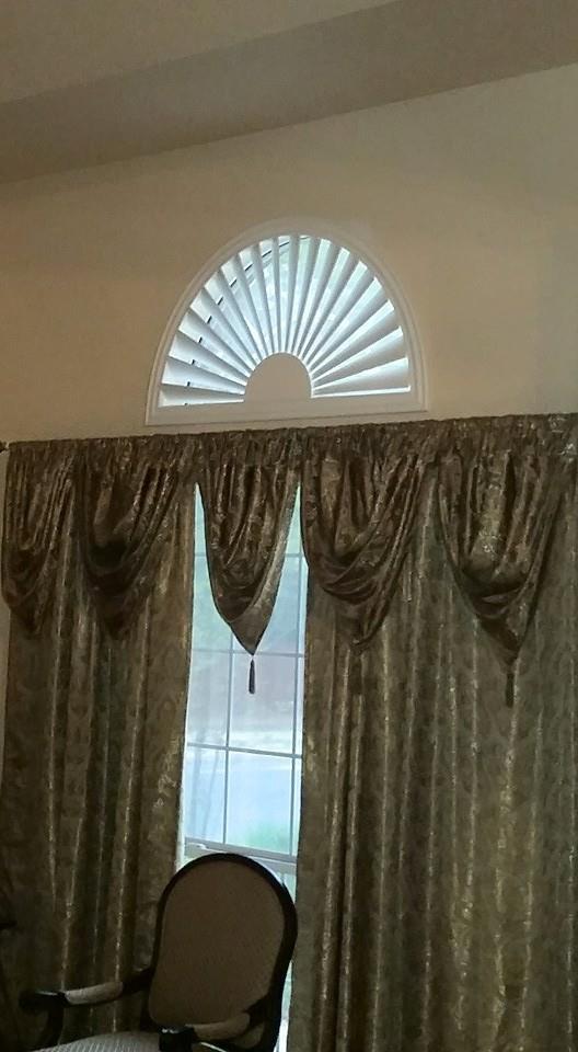 Curtains Solar Screen Awnings Shutters Garage Door Screens Installer