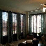 blinds curtains - custom draperies